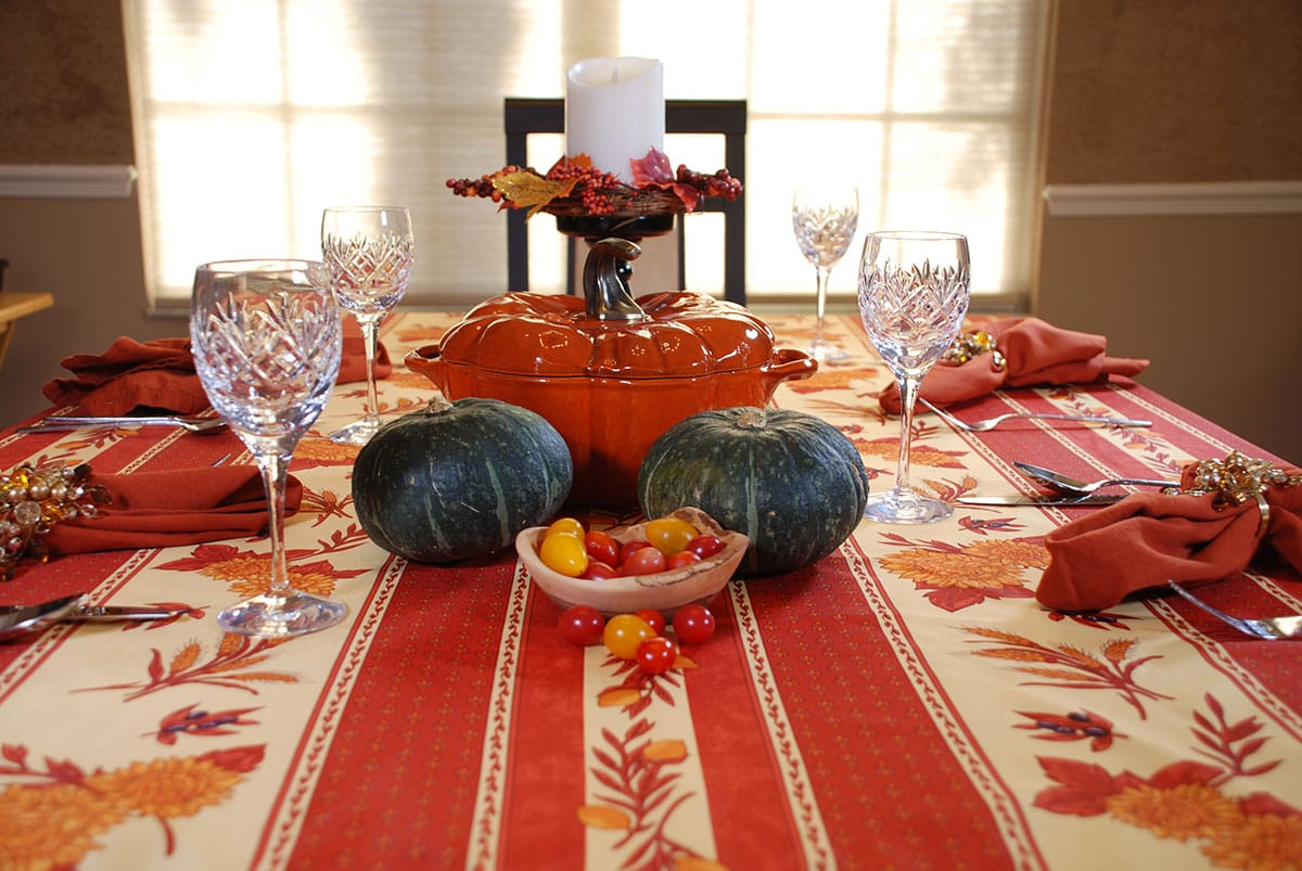 About & About - Provence Tableware