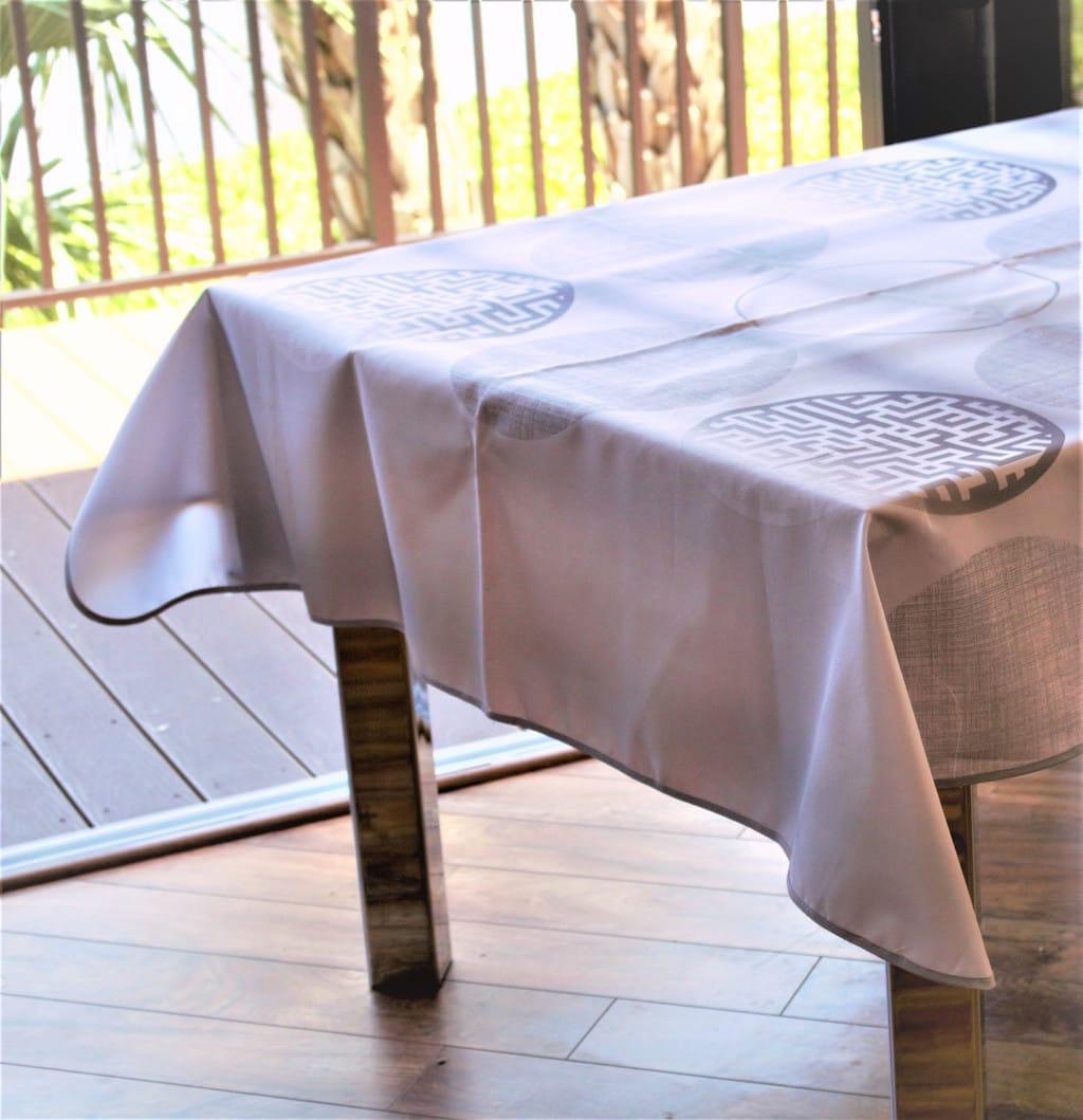 & Cosmo Grey - Provence Tableware
